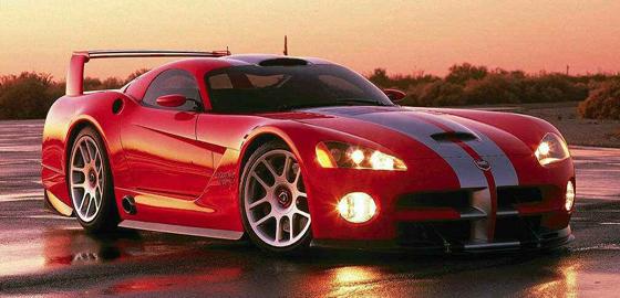 Luxury Sport Cars